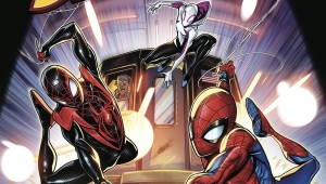 'Marvel Action: Spider-Man (2020) #2' - Advance Comic Book Review