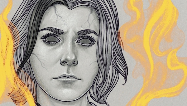 'Hellmouth #5:' Advance Comic Book Review