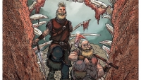 'Deiciders #2:' Comic Book Review