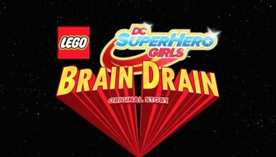 SDCC 2017: Tara Strong Talks with Fanbase Press on 'LEGO DC Super Hero Girls: Brain Drain'
