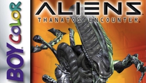 #AlienDay426: A Retrospective on 'Aliens: Thanatos Encounter'