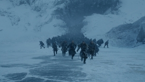 'Game of Thrones: Season 7, Episode 6: Beyond the Wall' - TV Analysis