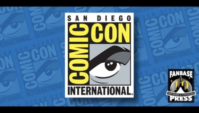 Join Fanbase Press for Comics, Programming, Coverage, and More at Comic-Con@Home 2020