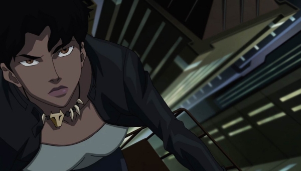 'Vixen: The Movie' - Blu-Ray Review