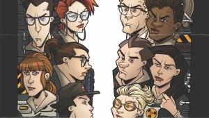 'Ghostbusters 101 #6:' Comic Book Review