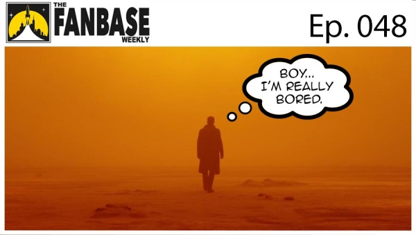 The Fanbase Weekly: Episode #048