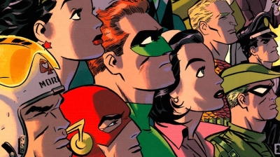 In Memoriam: Darwyn Cooke (1962 – 2016)