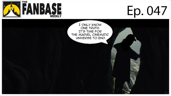 The Fanbase Weekly: Episode #047