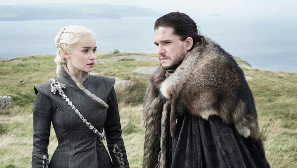 'Game of Thrones: Season 7, Episode 5: Eastwatch' - TV Analysis