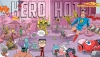Fanbase Press Invites Readers to Check-in at 'Hero Hotel'