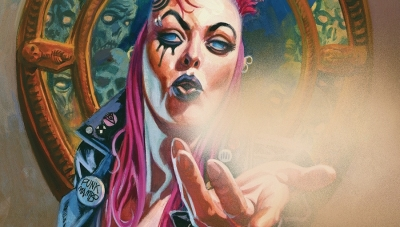 'Punk Mambo #2:' Comic Book Review