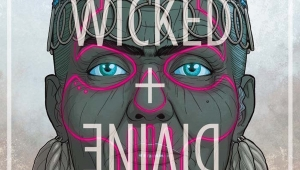 'The Wicked + the Divine #34:' Advance Comic Book Review