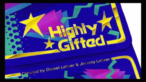 SDCC 2017: Jeremy and Daniel Lehrer (@lehrerboys) Discuss 'Highly Gifted' with Fanbase Press