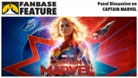 Fanbase Feature: Panel Discussion on 'Captain Marvel'