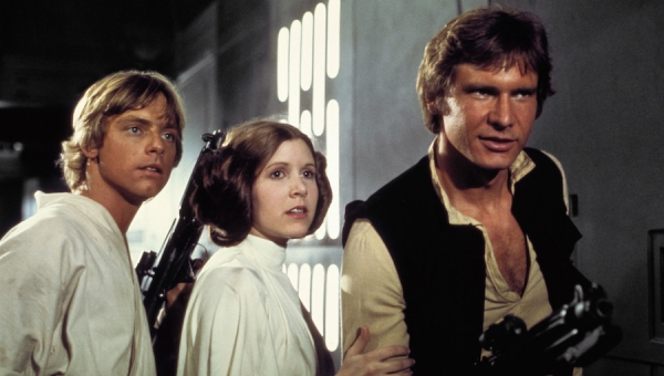 #MayThe4thBeWithYou: It's Never Too Late to Love the Force