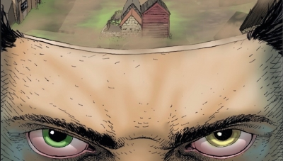 'Frank at Home on the Farm #1-2:' Comic Book Review