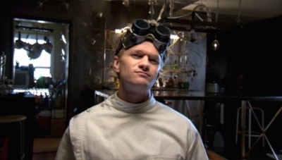 Fanbase Press' Geeky Love Letters: A Love Letter to Dr. Horrible