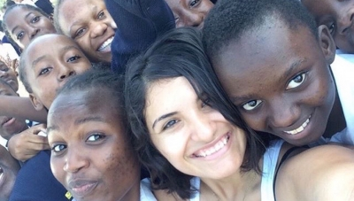 #GeeksCare: An Interview with Bianca Cato, Operations Manager of End Malaria Now