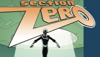 'Section Zero: Volume 1:' Advance Trade Paperback Review