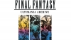 'Final Fantasy Ultimania Archive: Volume 3' - Advance Hardcover Review