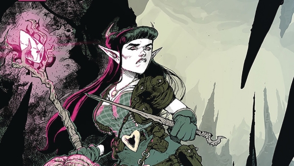'Rat Queens #13:' Advance Comic Book Review