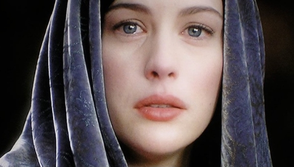 Tolkien Reading Day 2021: The Choices of Arwen Undomiel