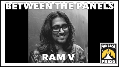 Between the Panels: Writer Ram V on Originality, Changing Career Paths, and Good Convention Encounters