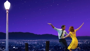 'La La Land:' Movie Review