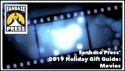 Fanbase Press' Holiday Gift Guide 2019: Movies