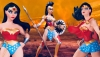 Wonder Woman Wednesday: The Top 5 Wonder Woman Costumes