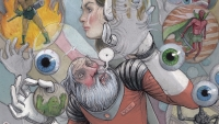 'Black Hammer: Age of Doom #6' - Advance Comic Book Review