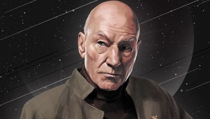 'Star Trek: Picard - Countdown' - Trade Paperback Review
