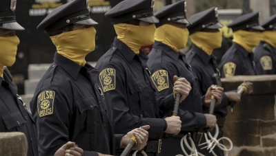 SDCC 2020: GeekEd: HBO's 'Watchmen' and the Cruelty of Masks - Panel Coverage