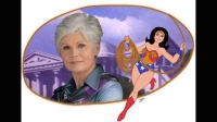 Wonder Woman Wednesday: An Interview with Shannon Farnon of 'Super Friends'
