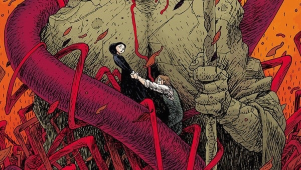 'House of Penance #5:' Advance Comic Book Review