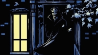 'Poe Noir #2:' Comic Book Review