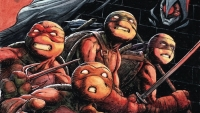 'TMNT Ongoing #61:' Advance Comic Book Review