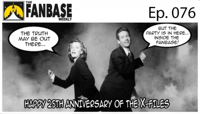 The Fanbase Weekly: Episode #076