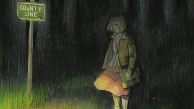'Harrow County #16:' Advance Comic Book Review