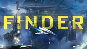 'Finder:' Advance Book Review