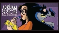 The Arkham Sessions, Ep. 121: 'Mad Love'