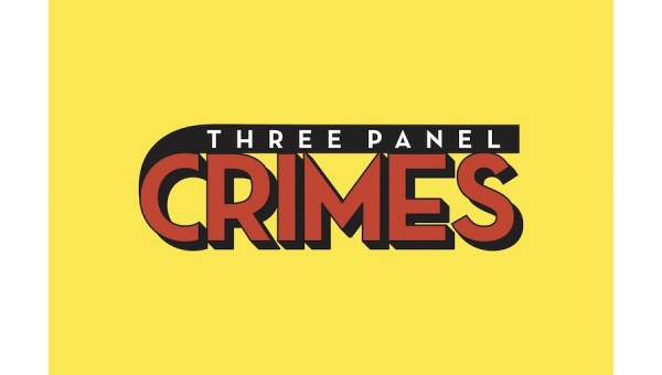 Fanbase Press Interviews Tony Fabro on the Instagram-Based Webcomic, 'Three Panel Crimes'