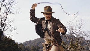 Celebrating 35 Years of 'Indiana Jones'