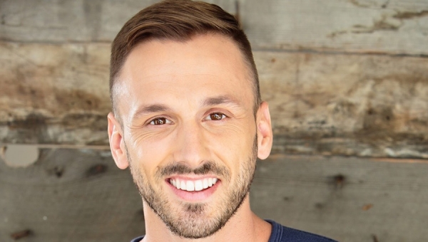 SDCC 2018: Fanbase Press Interviews Adam McArthur on 'Star vs. the Forces of Evil,' Martial Arts, and More