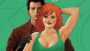 'Firefly #10:' Advance Comic Book Review