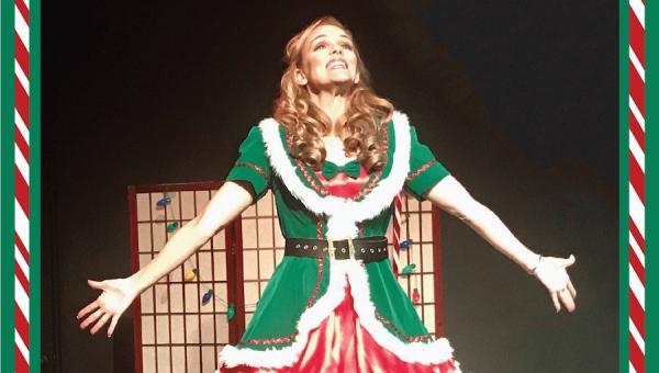 Fanbase Press Interviews Christi Pedigo on the Upcoming Production, 'Bunny the Elf LIVE!' (Hollywood Fringe Festival 2019)
