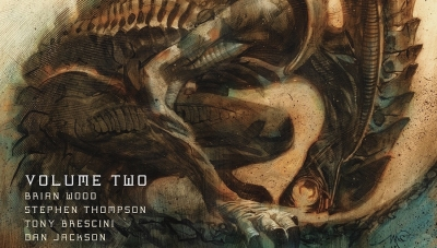 'Aliens: Defiance Volume 2' - Trade Paperback Review