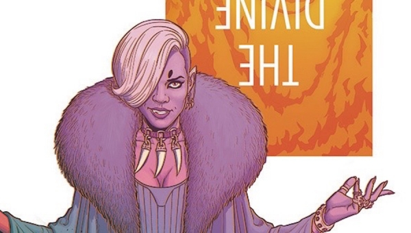 'The Wicked + The Divine #29:' Advance Comic Book Review