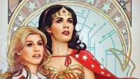 Wonder Woman Wednesday: 'Wonder Woman '77 Meets the Bionic Woman' - Grand Finale Review