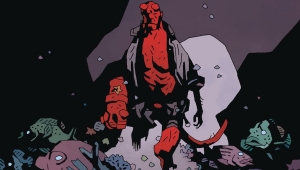 'Hellboy Omnibus Volume 2:' Trade Paperback Review